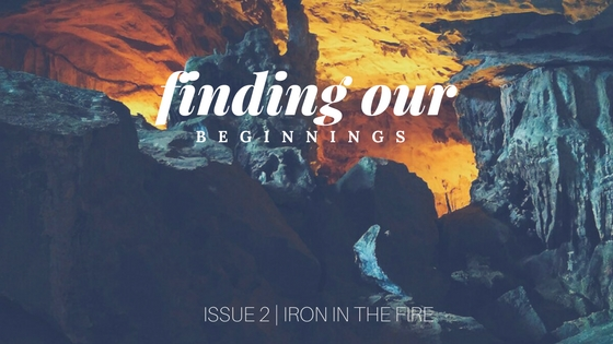 ISSUE TWO / MY FLAME
