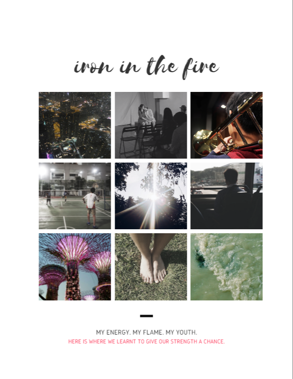 iron in the fire official clover wordpress