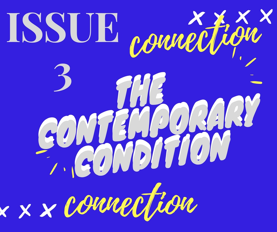 3.5: THE CONTEMPORARY CONDITION