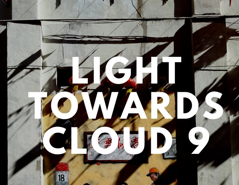 The Light Above Cloud9