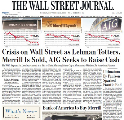 WSJ - Front Page (Sept. 15, 2008) #2.jpg